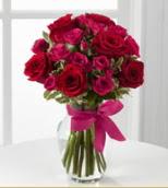 21 adet kırmızı gül tanzimi  Muğla İnternetten çiçek siparişi
