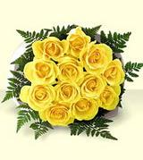 Muğla İnternetten çiçek siparişi  12 adet sarigül kalite buket