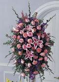 Muğla online çiçek gönderme sipariş  ferforje tanzim kazablankadan