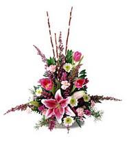 Muğla çiçek yolla , çiçek gönder , çiçekçi   mevsim çiçek tanzimi - anneler günü için seçim olabilir