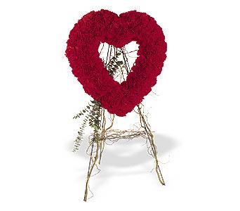 Muğla çiçek mağazası , çiçekçi adresleri  karanfillerden kalp pano