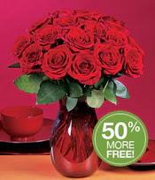 Muğla çiçek siparişi vermek  10 adet Vazoda Gül çiçek ideal seçim