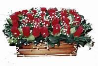 yapay gül çiçek sepeti   Muğla yurtiçi ve yurtdışı çiçek siparişi