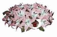 yapay karisik çiçek sepeti   Muğla çiçek online çiçek siparişi