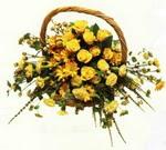 sepette  sarilarin  sihri  Muğla İnternetten çiçek siparişi