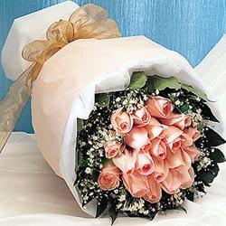 12 adet sonya gül buketi anneler günü için olabilir   Muğla internetten çiçek siparişi