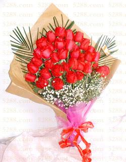 13 adet kirmizi gül buketi   Muğla online çiçek gönderme sipariş