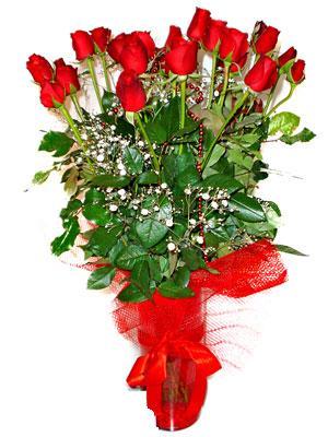 Muğla online çiçekçi , çiçek siparişi  Çiçek gönder 11 adet kirmizi gül