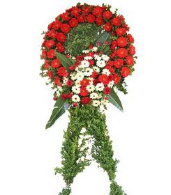 Cenaze çelenk , cenaze çiçekleri , çelengi  Muğla çiçek yolla , çiçek gönder , çiçekçi