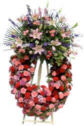 Özel Cenaze çelenk , cenaze çiçekleri , çelengi