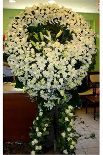 Cenaze çelenk , cenaze çiçekleri , çelengi  Muğla uluslararası çiçek gönderme