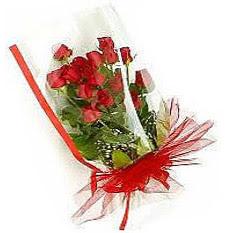 13 adet kirmizi gül buketi sevilenlere  Muğla yurtiçi ve yurtdışı çiçek siparişi