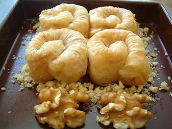 tatli siparisi Essiz lezzette 1 kilo bülbül yuvasi  Muğla İnternetten çiçek siparişi