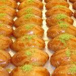 online pastaci Essiz lezzette 1 kilo Sekerpare  Muğla kaliteli taze ve ucuz çiçekler