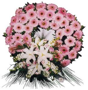 Cenaze çelengi cenaze çiçekleri  Muğla yurtiçi ve yurtdışı çiçek siparişi