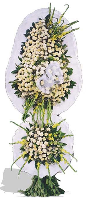 Dügün nikah açilis çiçekleri sepet modeli  Muğla çiçek siparişi vermek