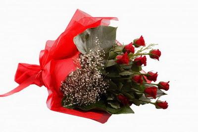 Muğla çiçek servisi , çiçekçi adresleri  11 adet kirmizi gül buketi çiçekçi