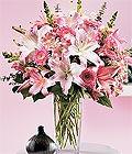 Muğla çiçekçiler  Kazablanka biçme vazoda