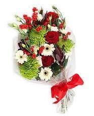 Kız arkadaşıma hediye mevsim demeti  Muğla online çiçekçi , çiçek siparişi