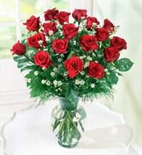 Muğla çiçek mağazası , çiçekçi adresleri  9 adet mika yada vazoda kirmizi güller