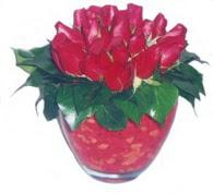 Muğla çiçek yolla , çiçek gönder , çiçekçi   11 adet kaliteli kirmizi gül - anneler günü seçimi ideal