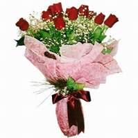 Muğla çiçek servisi , çiçekçi adresleri  12 adet kirmizi kalite gül