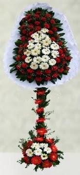 Muğla çiçek mağazası , çiçekçi adresleri  çift katlı düğün açılış çiçeği