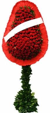 Tek katlı görsel düğün nikah açılış çiçeği  Muğla çiçek online çiçek siparişi