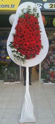 Tek katlı düğün nikah açılış çiçeği  Muğla çiçek yolla , çiçek gönder , çiçekçi
