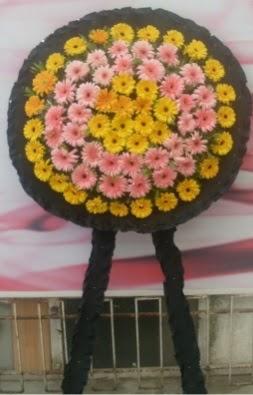 Görsel cenaze çiçeği  Muğla kaliteli taze ve ucuz çiçekler