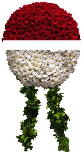 Cenaze çiçekleri modelleri  Muğla hediye çiçek yolla