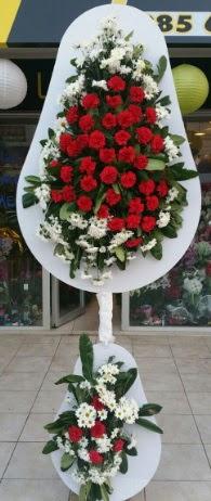 2 katlı nikah çiçeği düğün çiçeği  Muğla cicek , cicekci