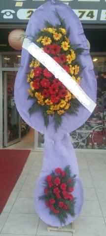 Çift katlı nikah düğüne çiçek modeli  Muğla güvenli kaliteli hızlı çiçek