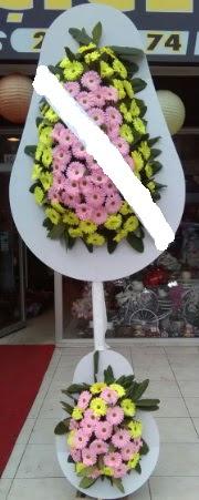 Çift katlı düğün nikah açılış çiçeği  Muğla çiçek gönderme
