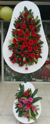 Çift katlı düğün nikah açılış çiçek modeli  Muğla güvenli kaliteli hızlı çiçek