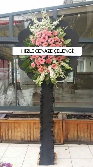 Hızlı cenaze çiçeği çelengi  Muğla online çiçek gönderme sipariş