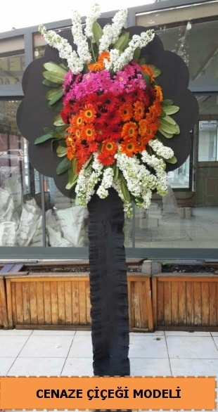 Karşıyaka mezarlığı cenaze çiçeği  Muğla uluslararası çiçek gönderme