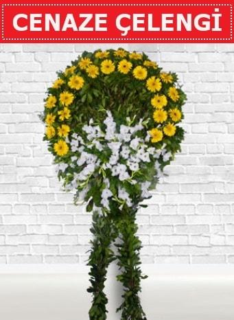 Cenaze Çelengi cenaze çiçeği  Muğla çiçek siparişi vermek