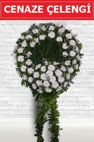 Cenaze Çelengi cenaze çiçeği  Muğla online çiçek gönderme sipariş