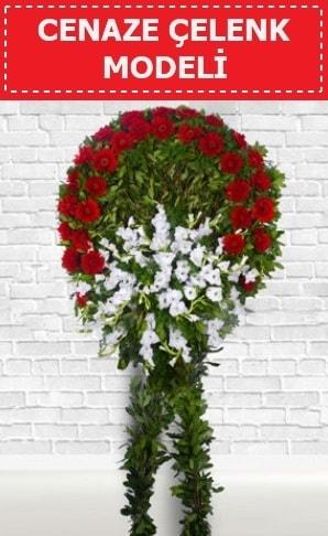 Cenaze Çelengi cenaze çiçeği  Muğla cicekciler , cicek siparisi