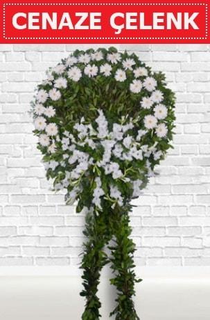 Cenaze Çelenk cenaze çiçeği  Muğla uluslararası çiçek gönderme