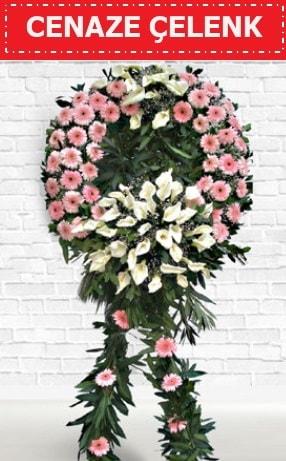 Çelenk Cenaze çiçeği  Muğla hediye sevgilime hediye çiçek