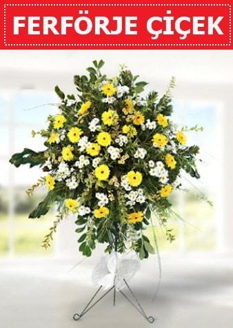 Ferförje çiçeği modeli  Muğla çiçek siparişi vermek