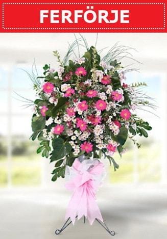 Ferförje düğün nikah açılış çiçeği  Muğla online çiçek gönderme sipariş