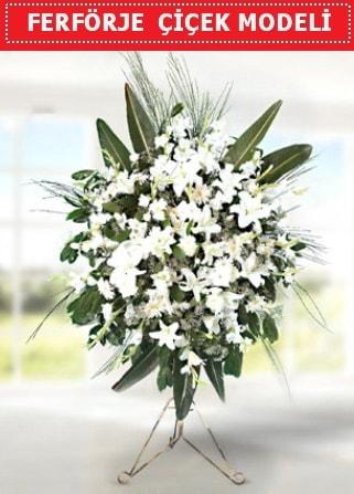 Ferförje çiçek modeli  Muğla anneler günü çiçek yolla