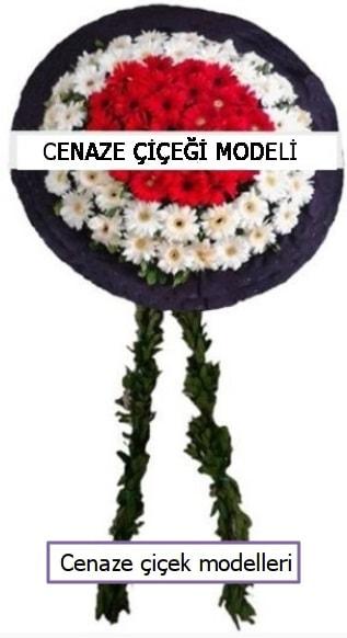 Cenaze çiçeği cenazeye çiçek modeli  Muğla uluslararası çiçek gönderme